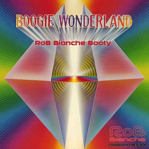 Boogie Wonderland (RoB Bianche Booty)