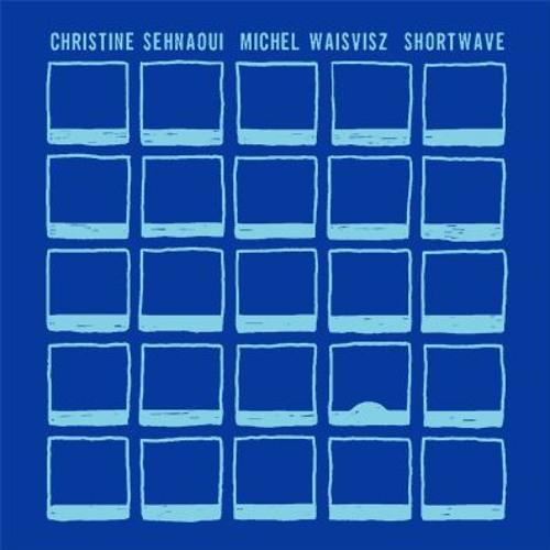 Christine Abdelnour & Michel Waivisz - Shortwave [Al Maslakh, 2008]