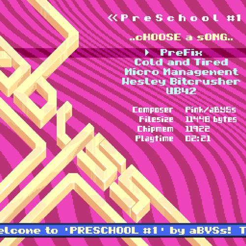 Prefix [Amiga 500]