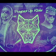 Foster the People - Pumped Up Kicks (Dubdogz and Joy Corporation Remix)