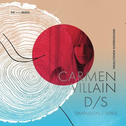 MS03 ||  Carmen Villain || Smalltown Supersound 🇲🇽 🇳🇴