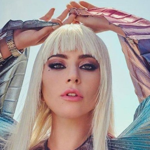 Lady Gaga Always Remember Us This Way: Always Remember Us This Way Acapella 2 Vsns + Instrumental