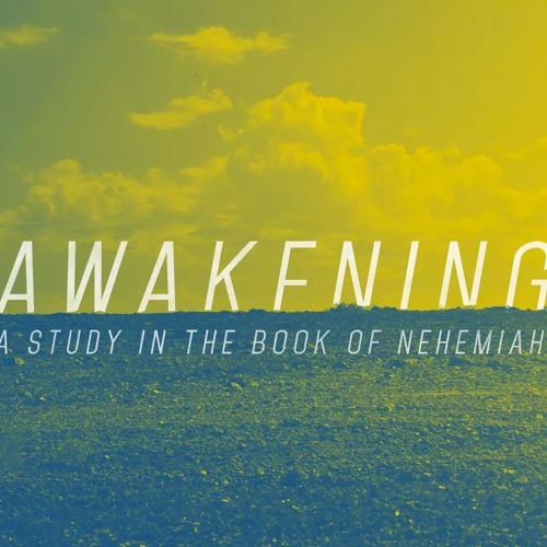 7. Awakening: An Accurate Scorecard - Milo Wilson [Nehemiah 7]
