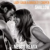 Download Lady Gaga & Bradley Cooper - Shallow (Nesco Remix) Mp3