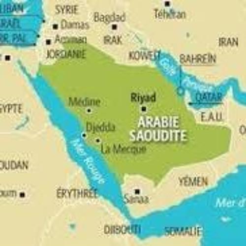 Débat Arabie Saoudite