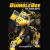 TRANSFORMERS BUMBLEBEE: THE JUNIOR NOVEL by Hasbro. Read by Cassandra Morris - Audiobook Excerpt