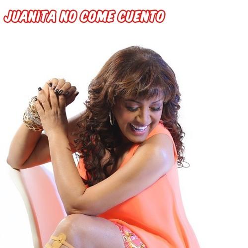 Milly Quezada @MillyQuezada - Juanita No Come Cuento @CongueroRD @JoseMambo