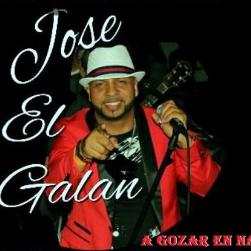 Jose El Galan - Voy A Gozar En Navidad @CongueroRD @JoseMambo