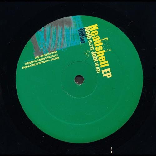 Headshell EP