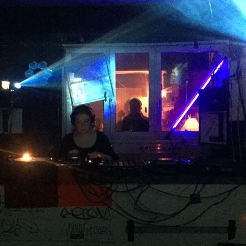 Live mix @ Fluff (29 Sept '18)