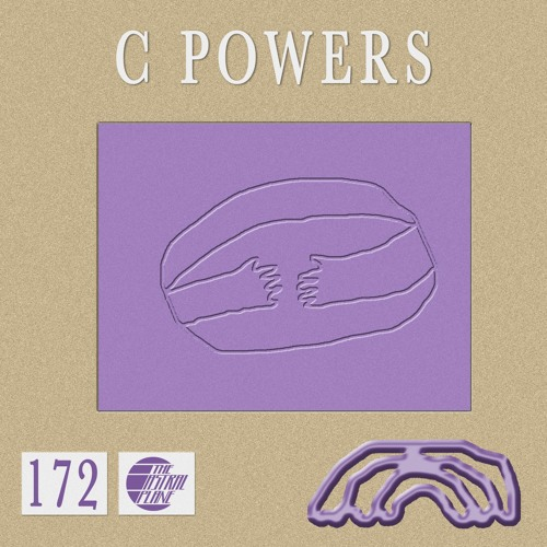 C Powers Mix For The Astral Plane