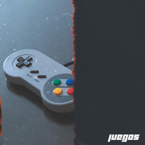 Juegos (feat. Acker Gro)