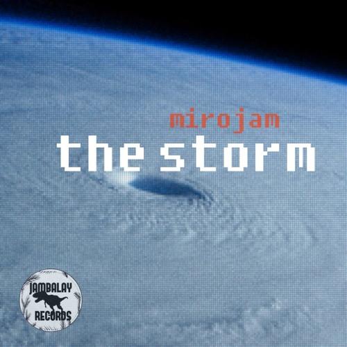 mirojam - the storm - promo - release 12/14/2018 on JAMBALAY RECORDS