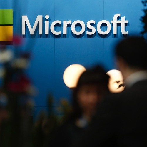 Chris Opfer On Microsoft-Department of Labor Spat