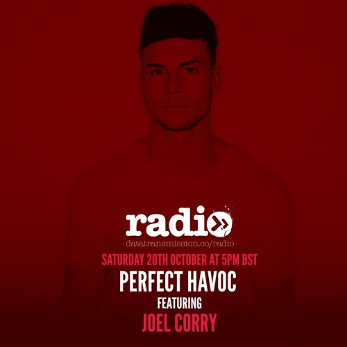 Perfect Havoc With Joel Corry