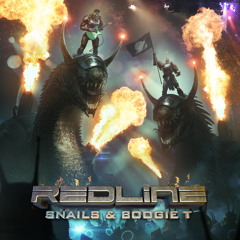 Snails & Boogie T - Redline
