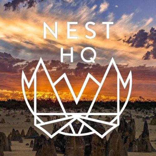 NEST HQ MiniMix: Duskus