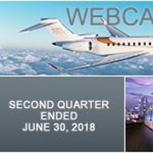 Bombardier Inc - T2E2018 - 20180802 - En Français