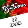 Gabily Nego Do Borel - Pega Pega (DJ DECK Bootleg) FREE DL Portada del disco