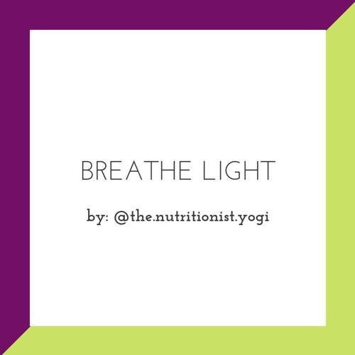 Breathe Light