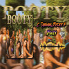 C. Tangana, Becky G - Booty (REMIX DJ JaR Oficial) DESCARGA=COMPRAR=GRATIS Portada del disco