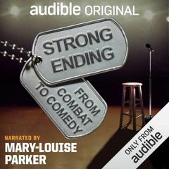 Strong Ending  - Maria Bamford on Mental Health & Comedy (clip)