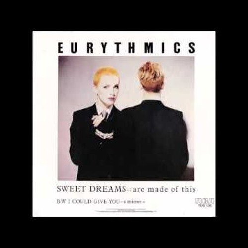 Eurythmics - Sweet Dreams  (Fabio Fusco Rmx)