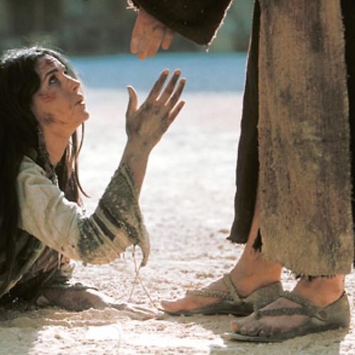 Forgive Us Our Debts - John 8:2-11