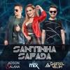 Adson e Alana Ft Gabriel Valim - Santinha Safada ( Prod Dj Cleber Mix ) lancamento novembro 2018