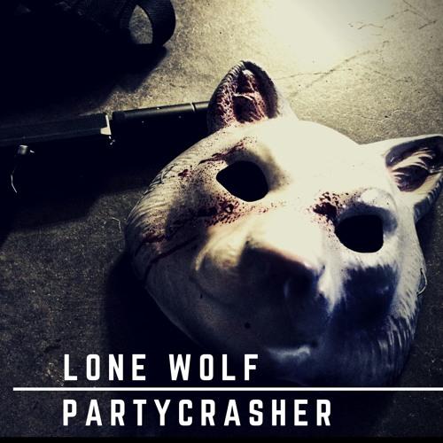 LONE WOLF PARTYCRASHER