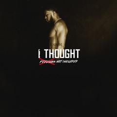 DJ Chose - I Thought (Dirty)