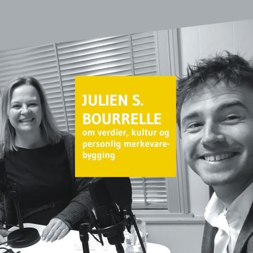 Ukas engasjerte gjest - Julien S. Bourrelle