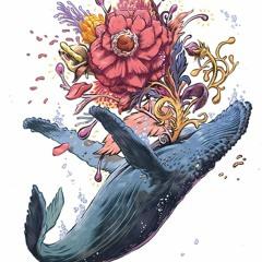 Whale Fall mixtape