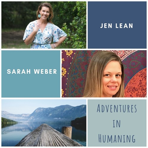 Following your Soul Calling to live a meaningful life with Sarah Weber.
