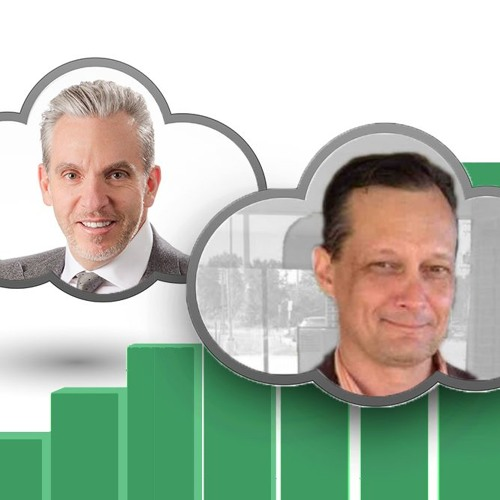 213: Tech Adoption & the Future of Sales | with Charles Laughlin