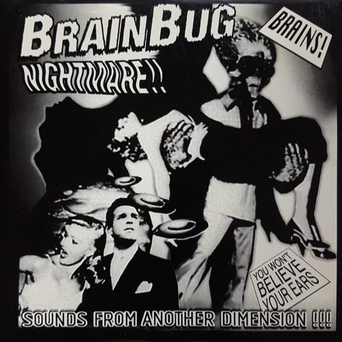 BRAINBUG - Nightmare (Jackinsky Reconstructed Spooky Mix)