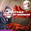 [Halloween Special 1/2 ] Dusttale AU BRINK OF MADNESS (Almost Original) (+FLP)