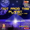 Not From This Planet [Space Royalty Free Music]