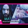 Bts & Steve Aoki - 'Waste It On Me' x 'Mic Drop' [KPOP Mashup TEASER방탄소년단]