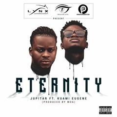 Jupitar ft. Kuami Eugene – Eternity
