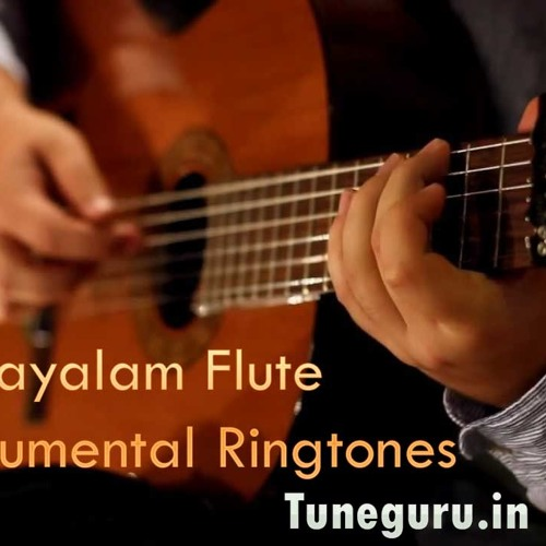 Malayalam Flute Instrumental Ringtones by TuneGuru in | Tune