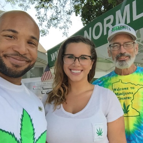 Episode 005: MN NORML hopes to see change for Minnesotans