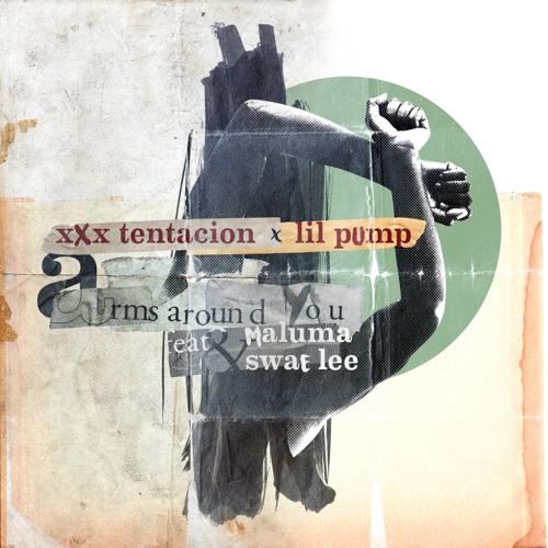 XXXTENTACION & Lil Pump ft. Maluma & Swae Lee  - Arms Around You