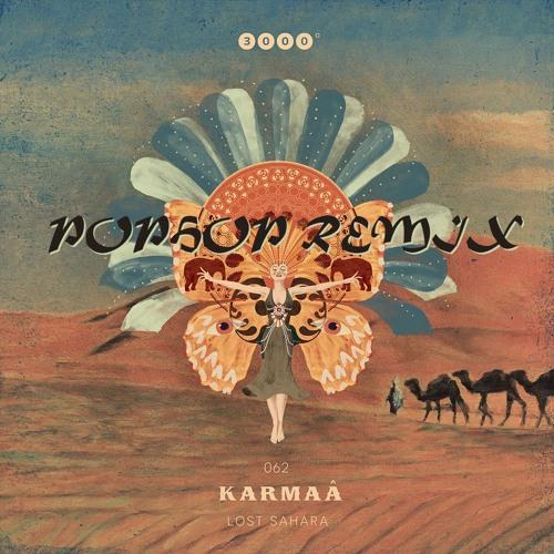 Karmaâ - Aïsha Kandisha (Pophop Remix) [3000Grad Records] out on 14/12/18