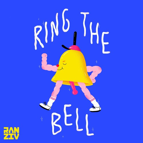 Ran Ziv - Ring The Bell (Cover For Anita)