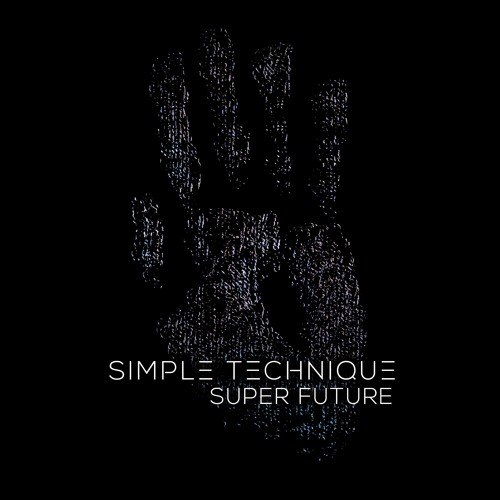 Simple Technique - Try This (Cyberfunk) [UKBM Premiere]
