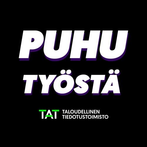 Puhutyöstä #7 – Keskittymisen salat w/ Minna Huotilainen