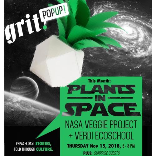 Space Food Cornucopia