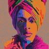 In Love With You (ess. Rework)- Erykah Badu & Stephen Marley