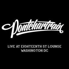 Live @ 18th St Lounge, Washington DC, Oct 20, 2018